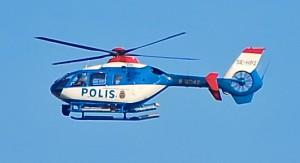 Polisflyget 1